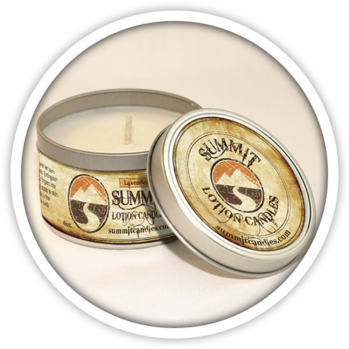 Summit Lotion Candles